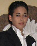 Laila Zeriouh Portrait