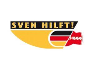 Logo Sven hilft...! e.V.