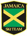 Logo Jamaica Ski Team