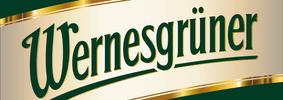 Logo Wernesgrüner Brauerei