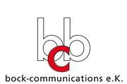 Logo bock communications