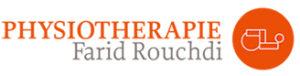Logo Physiotherapie Farid Rouchdi